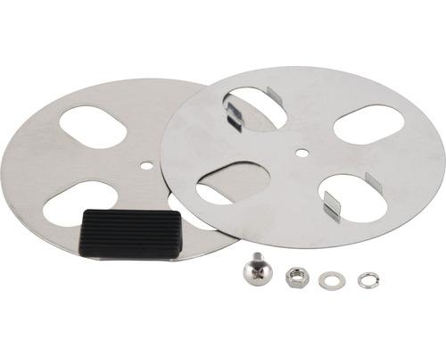 Regulator de ventilare, piesa de schimb pentru Tenneker® TC Dark Moon