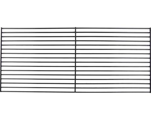 Tenneker® Grătar cu cărbuni pentru TC Barrel 69x30,5cm