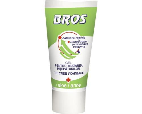 Gel Bros pentru tratare intepaturi, 35 ml