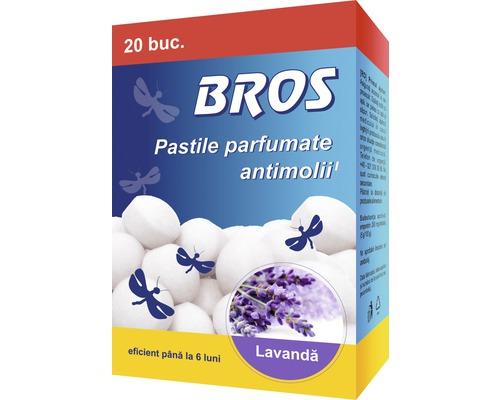 Bile Bros parfumate antimolii, 20 buc