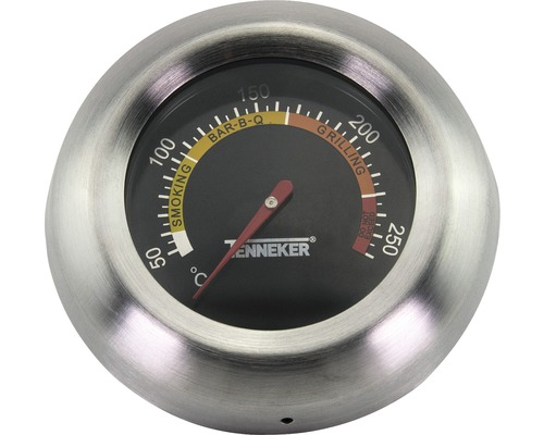 Termometru Tenneker TC Smoker XL