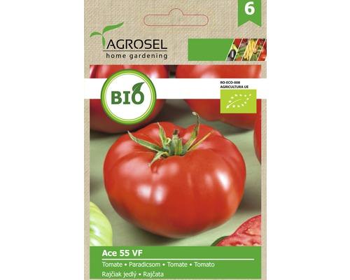 Seminte de legume, tomate Ace 55 VF Bio