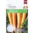Seminte de legume, morcovi Flakker, drajate