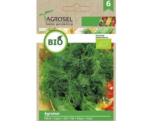 Seminte de marar Agromar Bio