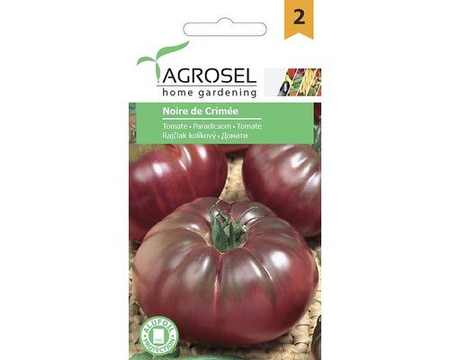 Seminte de legume, tomate negre Crimeea