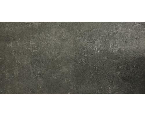Gresie Hometec Black 60x120 cm