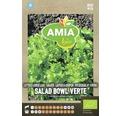 Seminte BIO de salata verde