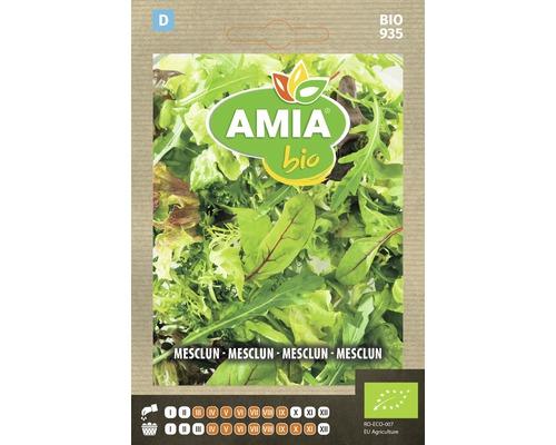 Seminte BIO mix de salata Mesclun