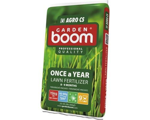 Ingrasamant pentru gazon o data pe an, 15 kg