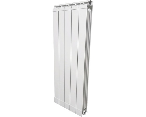 Radiator aluminiu Oscar Tondo 2000 mm 5 elementi
