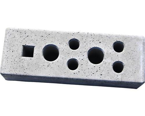 Baza beton, pentru gard mobil