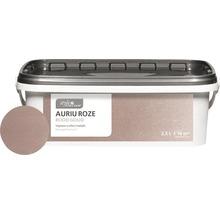 Vopsea cu efect metalic StyleColor auriu roze 2,5 l