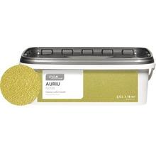 Vopsea cu efect metalic StyleColor auriu 2,5 l