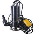 Pompă pentru drenaj, 1100 W, 15500 l/h, h 11 m