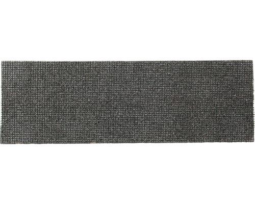 Set 5 foi tip plasă pentru șlefuit K100 115x280 mm