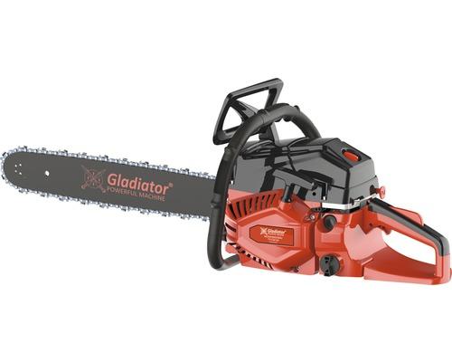 Motofierăstrau Gladiator TT-CS6150 pe benzină, lungime șină 45 cm, 2400 W, 6 kg