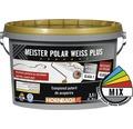 Vopsea lavabila Meister Polar Weiss Plus baza A in nuanta dorita 2,5 l