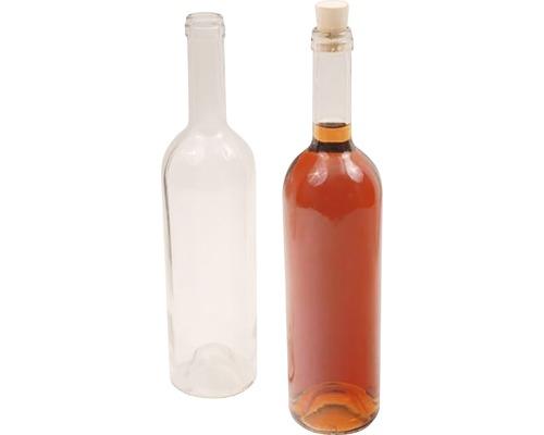 Sticla vin 750 ml