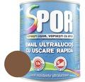 Email superlucios cu uscare rapida Spor maro roscat 0,75 l