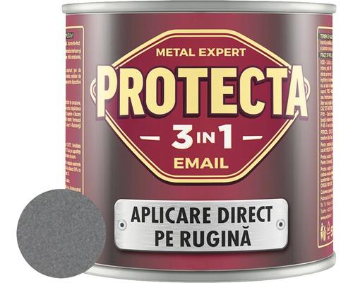 Email Protecta 3 in 1 argintiu 2,5 l