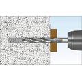 Ancore conexpand cu cămașă Tox Control Ø12x120 mm, filet metric M10, 25 bucăți