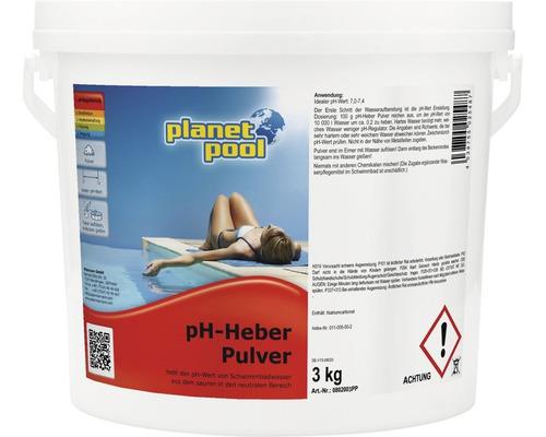 PH Plus Granulat, 3 kg