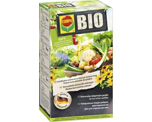 Fertilizator Compo Bio universal, 2 kg