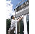 Folie de mascare cu banda textila pentru exterior tesa® Easy Cover UV 14x2,1 m 29,4 m²