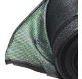 Plasa de umbrire 2,0 x 50 m, grad de umbrire 80%, verde