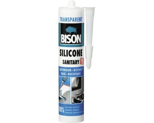 Silicon sanitar