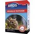 Granule raticide Bros, 140 g, 7 buc x 20 g