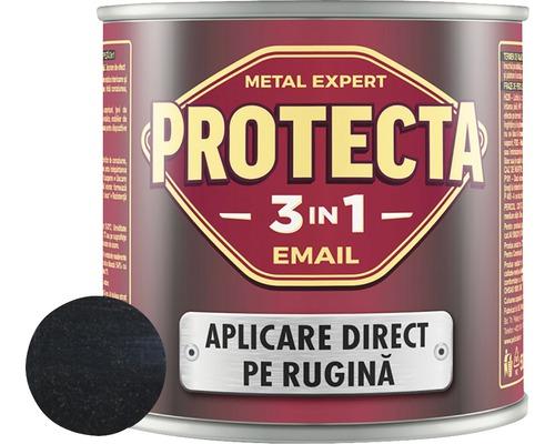 Email Protecta 3 in 1 negru 0,5 l