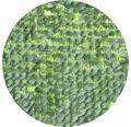 Protecție vizuală model arțar 100x300 cm verde