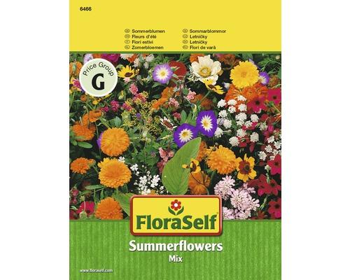 Floraself mix flori de vară