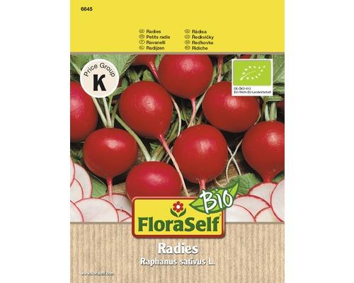 Floraself BIO ridichi roşii