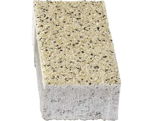 Pavaj Semmelrock Pastella bej 10x20x6 cm
