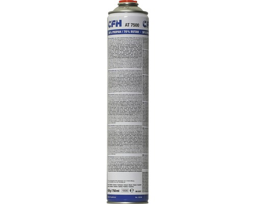 Doza gaz universal, 750 ml