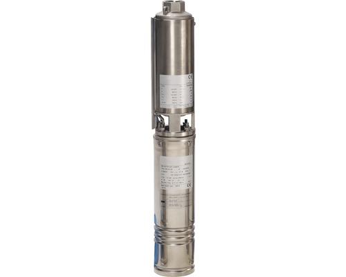 Pompa de mare adancime Nowax 4UP 4-9, 1300 W, 6000 l/h, H 59 m