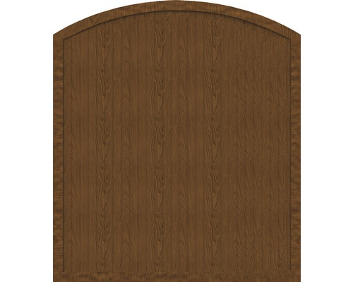 Element principal BasicLine tip F 180 x 205/180 cm, Golden Oak
