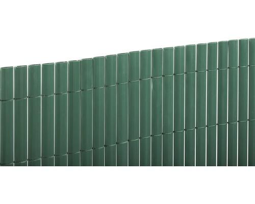 Paravan din PVC, 300 x 90 cm, verde