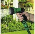 """Set pistol multifunctional 1/2"""", verde"""