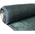 Plasa de umbrire 1,5 x 50 m, grad de umbrire 80%, verde