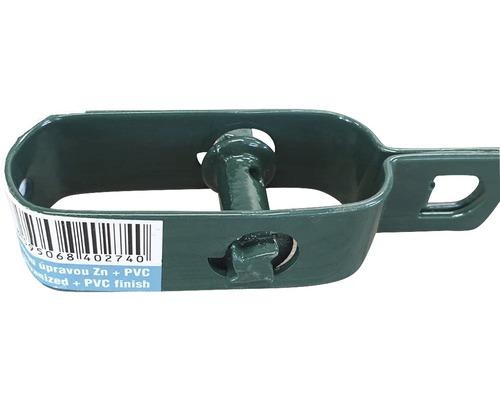 Intanzitor sarma gard zincat PVC