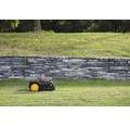 Robot de tuns iarba LandXcape LX796, 20 V, 2 Ah, latime de taiere 16 cm, 7 kg