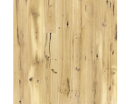 Parchet triplustratificat Skandor 14 mm stejar lăcuit mat