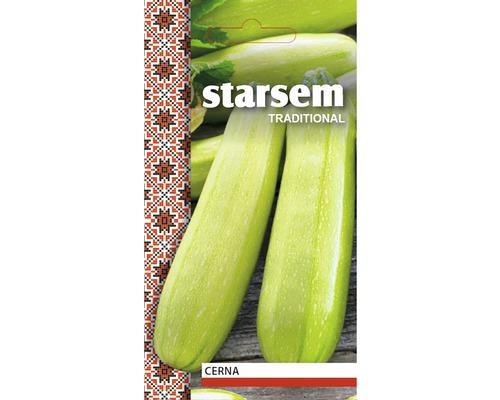 Seminte de legume dovlecel Cerna