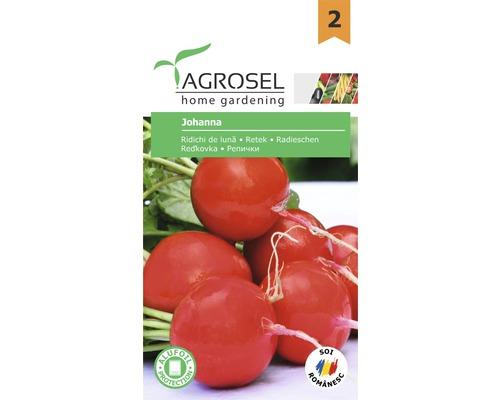 Seminte de legume ridichi Johanna PG2