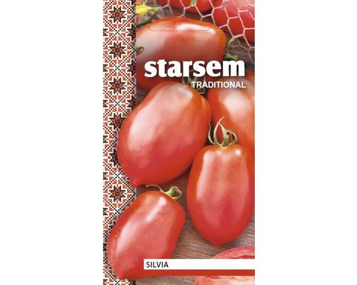 Seminte de legume tomate Silvia
