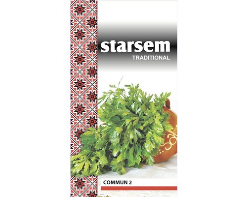 Seminte de legume patrunjel frunze Plain Leaved 2