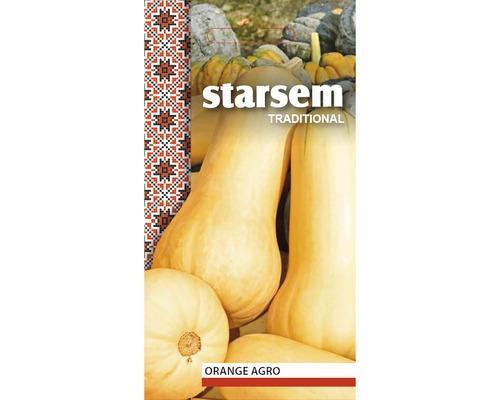 Seminte de legume dovleac placintar copt